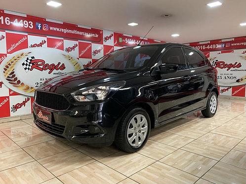 Ford KA SE 1.0 2018 (FLEX)