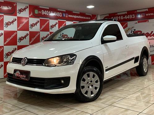 Volkswagen Saveiro 1.6 2014 (Flex)