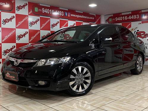Honda CIVIC LXL 2010 (AUT) (FLEX)