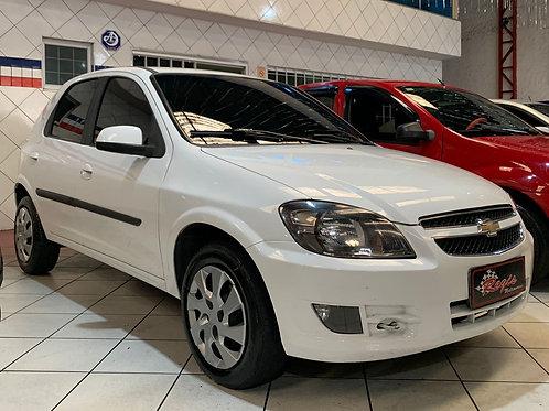 Chevrolet Celta LT 1.0 2015 (Flex)