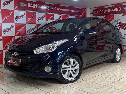 Hyundai HB20 Premium 1.6 2014 (AUT) (FLEX)