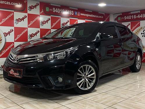 Toyota COROLLA XEI 2.0 2015 (FLEX) (AUT)