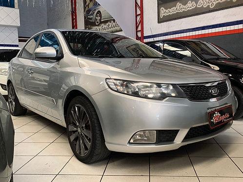 Kia CERATO SX 1.6 2012 (AUT) (GAS)