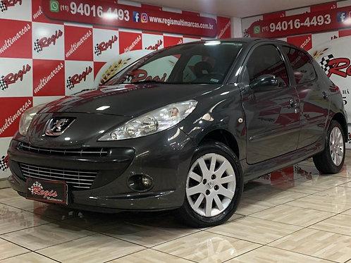 Peugeot 207 XS 1.6 2010 (AUT) (FLEX)