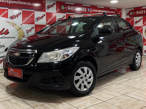 Chevrolet Prisma 1.0 LT 2014 (FLEX)