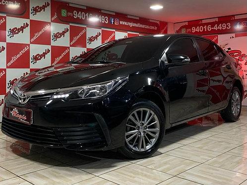 Toyota COROLLA 1.8 GLI UPPER 2019 (FLEX) (AUT)