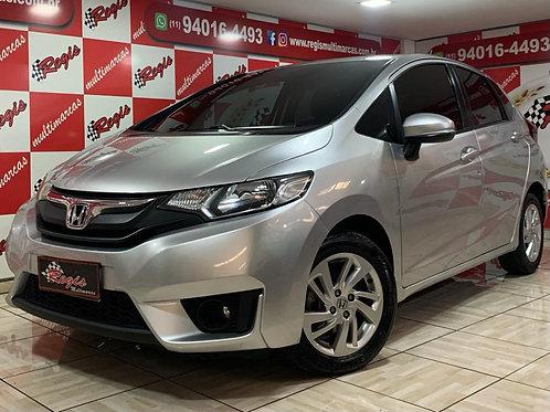 Honda Fit 1.5 LX CVT 2015 (Flex) (AUT)