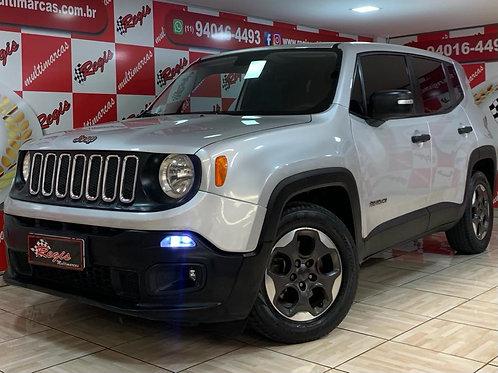 Jeep Renegade Sport 1.8 2016 (Aut) (Flex)