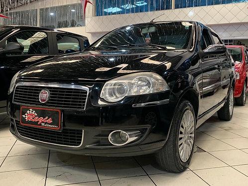 Fiat Siena HLX 1.8 2009 (Flex)