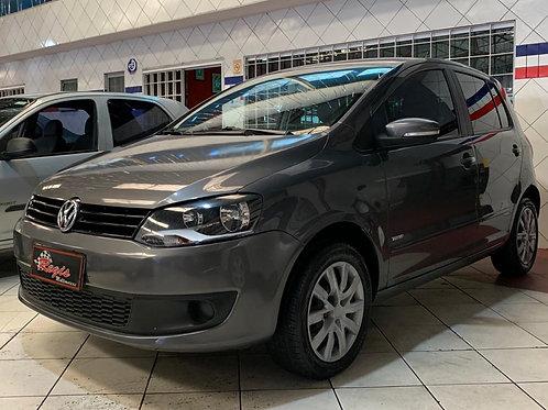 Volkswagen FOX 1.0 TEC 2013 (FLEX)