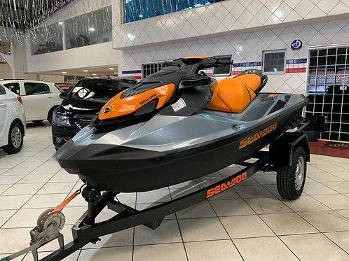 Sea-Doo GTI 170 2020