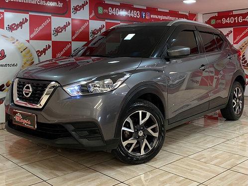 Nissan Kicks 1.6 S 2018 CVT (Flex)