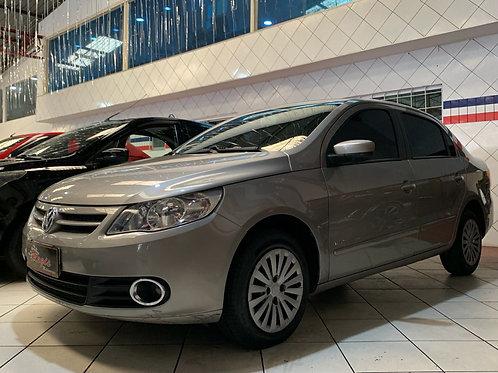 Volkswagen Voyage 1.0 2012 (FLEX)