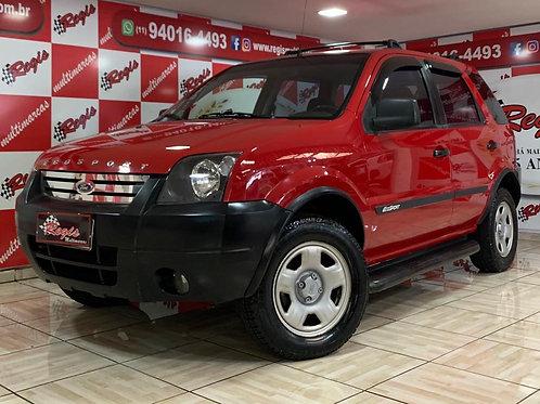 Ford Ecosport XLS 1.6 2007 (Flex)