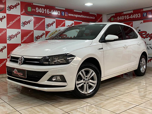 Volkswagen POLO HIGHLINE 200 TSI 1.0 (FLEX) (AUT)