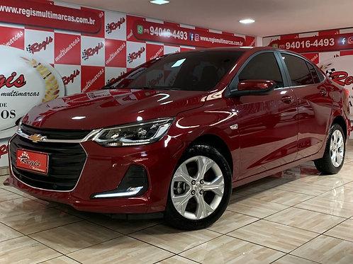 Chevrolet ONIX PLUS PREMIER 1.0 TURBO 2020 (FLEX) (AUT)