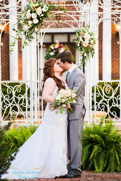 Walnut Cove Weddings