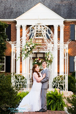 NC All Inclusive Wedding Venue
