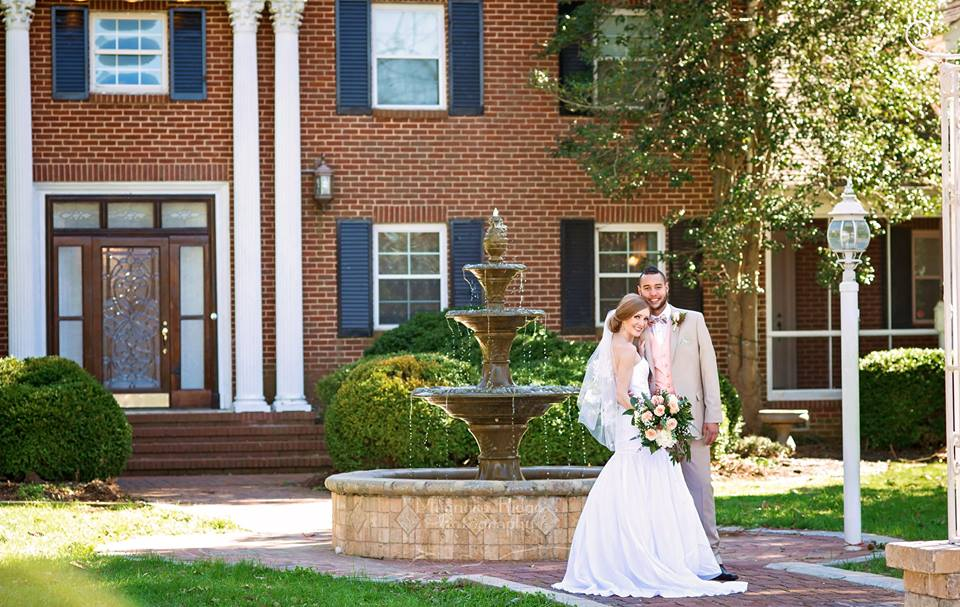 Affordable NC Wedding VEnue