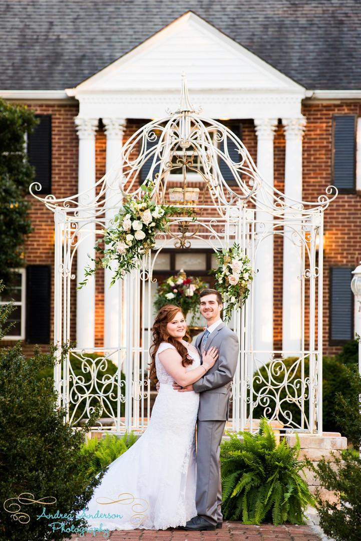 Chateau Vie Wedding Venue