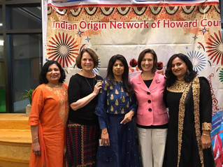 Indian Origin Network of Howard County