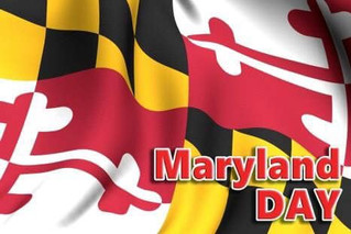 Happy Maryland Day!