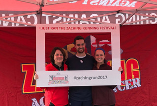 Zaching Running Festival