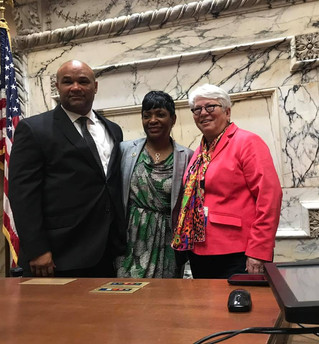 Del. Adrienne Jones becomes first African American, first woman to serve as Maryland House speaker