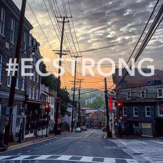 #ECStrong - Inspired by Our Community