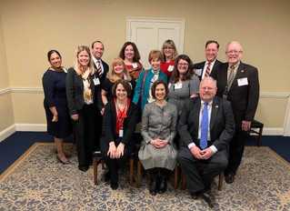 Howard County Arts Advocates Visited Us in Annapolis