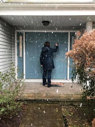 Knocking on Doors, Great Conversations