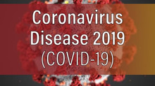 Coronavirus (COVID-19) Update from County Executive Calvin Ball - Resources for You