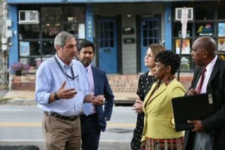 Breaking News:  Ellicott City Awarded $8.25 Million in FY21 State Budget
