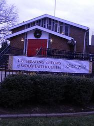 Emmanuel Somerville Church NJ Hand Bells