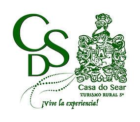 Logo Casa do Sear Turismo Rural Vive La Experienca
