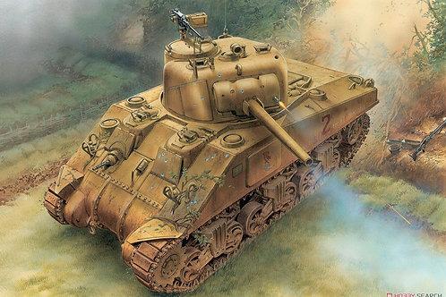 M4 Sherman 75mm Normandy - Dragon 6511 1:35 - под заказ