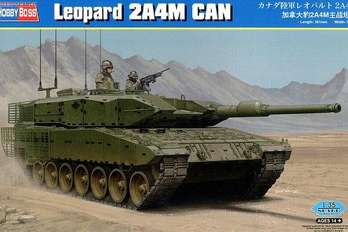 Leopard 2A4M CAN - Hobby Boss 83867 1:35 - под заказ