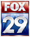 Fox 29 logo