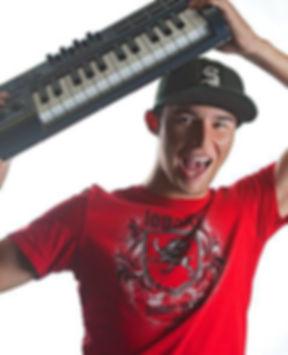 DJ Hypnosis- Austin party and wedding DJ