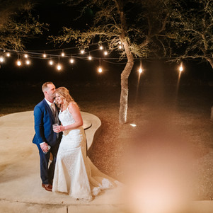 Satellite Band | Leslie & Chase's Wedding | Firefly Farm