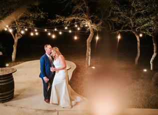 Wedding Band | Satellite | Leslie & Chase's Wedding