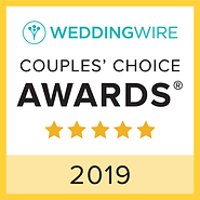 Stargazer Productions is a Wedding Wire couples' choice awards winner