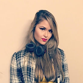 Let female DJ, DJ Rico, take your event to the next level