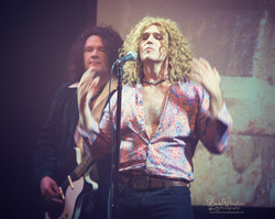 Is that Robert Plant?