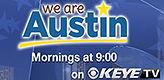 KEYE Austin logo