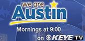 Austin KEYE logo