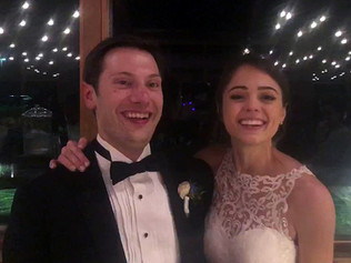 Satellite | Christina & Jarrett's Wedding | Canyonwood Ranch