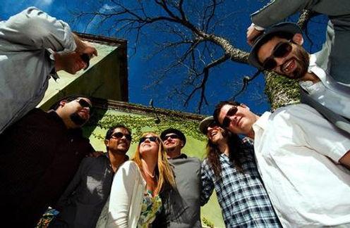 El Tule- Austin's #1 Salsa and Latin Band