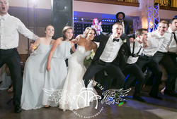 The After Party & Wedding Party