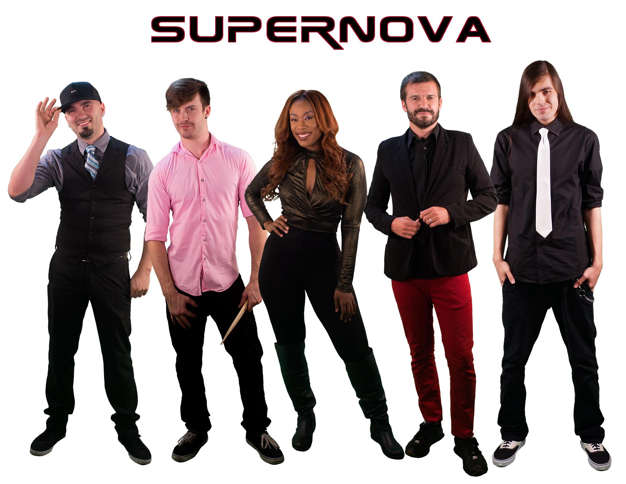 Supernova-promo
